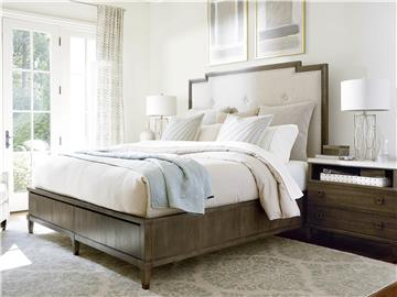Thumbnail Harmony Cal King Bed with Storage