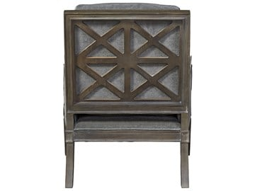 Thumbnail Crosspoint Accent Chair