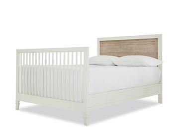 Thumbnail Convertible Crib