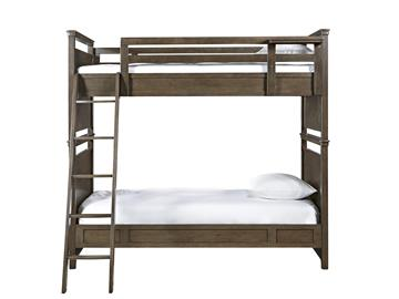 Thumbnail All American Bunk Bed (Twin)