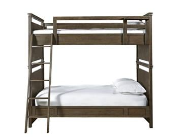 Thumbnail All American Bunk Bed (Full)