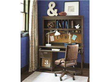 Thumbnail Swivel Desk Chair
