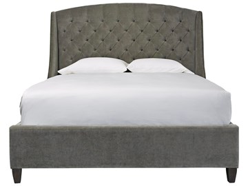 Halston Queen Bed