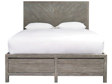 Curated Biscayne Queen Bed Universal Furniture