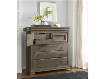 Thumbnail Dressing Chest