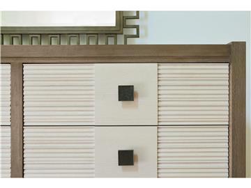 Thumbnail Synchronicity Dresser