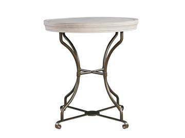 Thumbnail Elan Round End Table