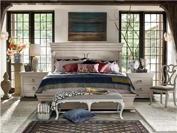 Thumbnail Elan Queen Bed