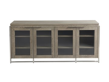 Thumbnail Fairbanks Entertainment Console