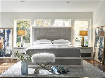 Thumbnail Brinkley Queen Bed
