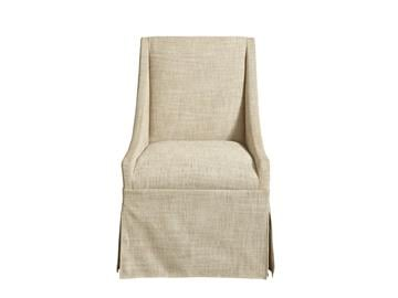 Thumbnail Townsend Castered Dining Chair
