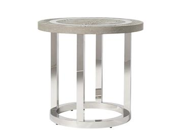 Thumbnail Wyatt Round End Table