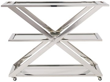Thumbnail Draper Bar Cart