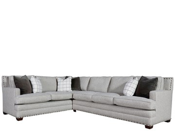 Thumbnail Riley Sectional - Special Order