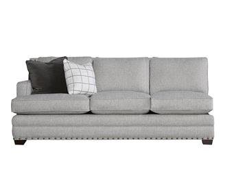 Thumbnail Riley Sectional Left Arm Sofa Right Arm Corner