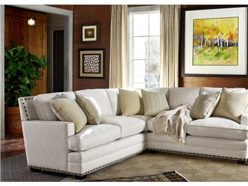 Thumbnail Riley Sectional Left Arm 2Sofa Right Arm Corner