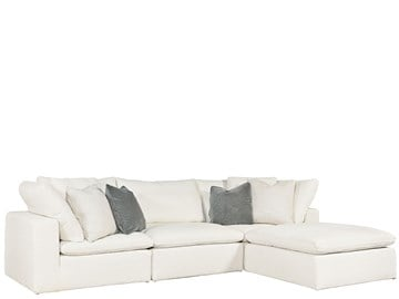 Thumbnail Palmer Sectional-4 Piece