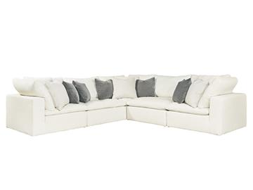 Thumbnail Palmer Sectional-5 Piece