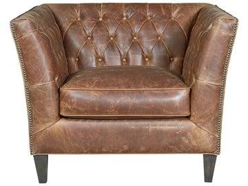Thumbnail Duncan Chair