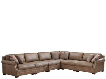Thumbnail Carrington Sectional