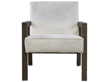 Universal Furniture Curated Garrett Accent Chair