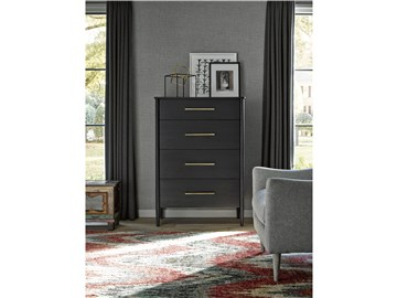 Thumbnail Langley Tall Dresser