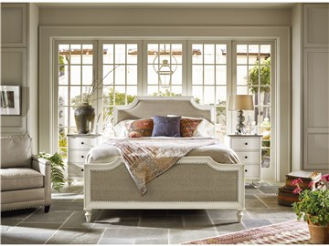 Thumbnail Latham Queen Bed