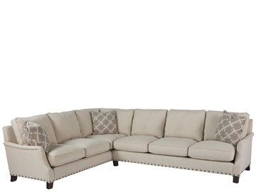 Thumbnail Tucker Sectional