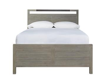 Panel Bed Set Full 46