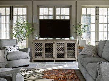 Thumbnail Paxton Entertainment Console