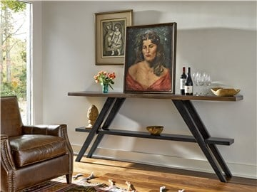 Thumbnail Chandler Console Table