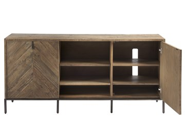 Thumbnail Truman Entertainment Console