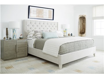 Thumbnail Panache Queen Bed