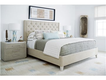 Thumbnail Panache King Bed