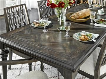 Merveilleux ... Highlands Dining Table ...