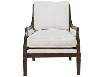 Thumbnail Franklin Street Accent Chair - Special Order