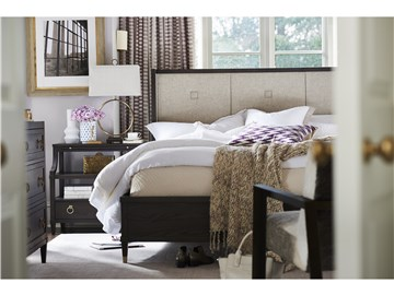 Thumbnail Soliloquy Queen Bed