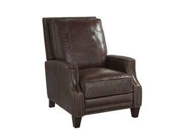The Sanders Power Recliner