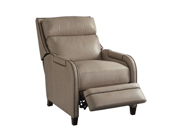 Universal Furniture Upholstery The Montana Power Recliner