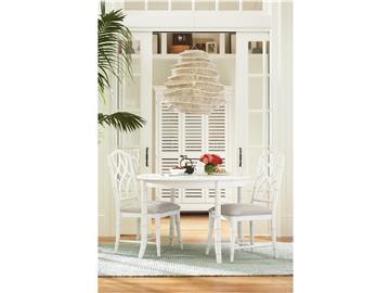 Thumbnail Keeping Room Chair - Oleander