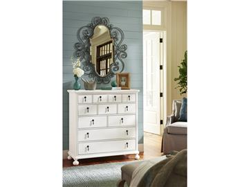 Thumbnail Six Drawer Chest