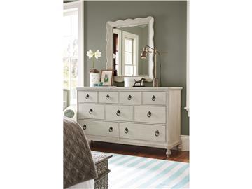Thumbnail Cottage Dresser