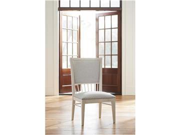 Thumbnail Uph Back Windsor Chair