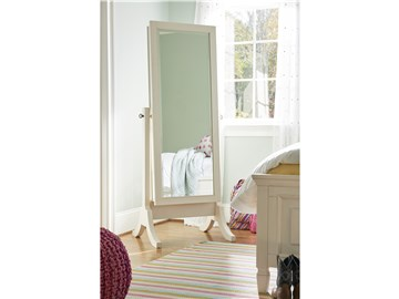 Thumbnail Cheval Storage Mirror