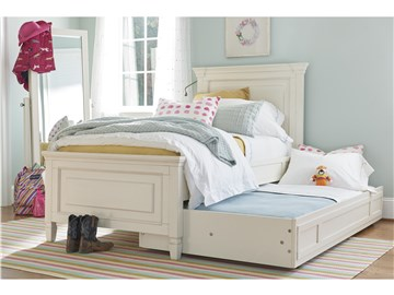 Thumbnail Twin Reading Bed