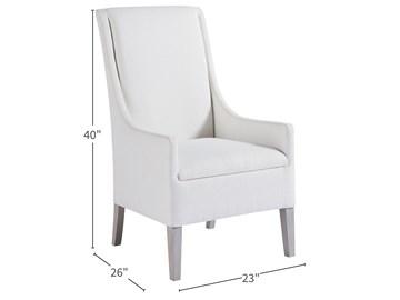 Thumbnail Host Arm Chair