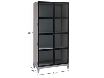 Thumbnail Simon Display Cabinet