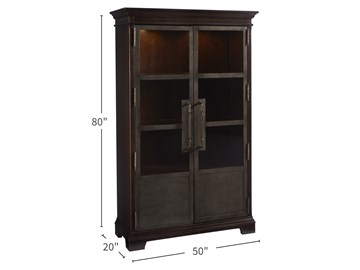 Thumbnail Stanton Display Cabinet