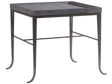 Thumbnail Rectangular End Table
