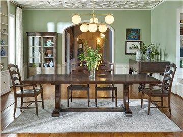 Thumbnail Park Hill Dining Table